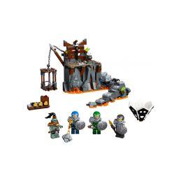 LEGO Ninjago - Výprava do Jeskyně lebek - 1