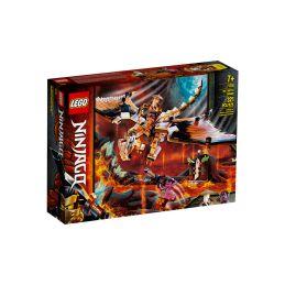 LEGO Ninjago - Wu a jeho bojový drak - 2