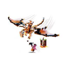 LEGO Ninjago - Wu a jeho bojový drak - 3