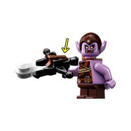 LEGO Ninjago - Wu a jeho bojový drak - 5