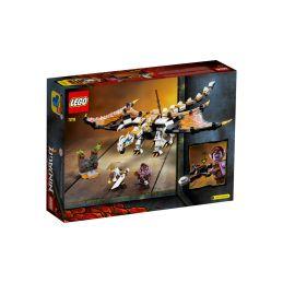 LEGO Ninjago - Wu a jeho bojový drak - 6