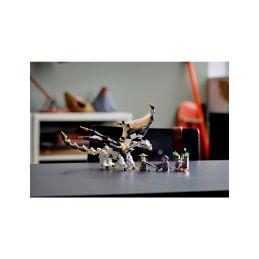 LEGO Ninjago - Wu a jeho bojový drak - 9