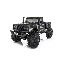 CRX model SURVIVAL RTR Crawler (12.8-325mm) - 1