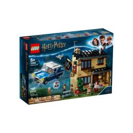 LEGO Harry Potter - Zobí ulice 4 - 2