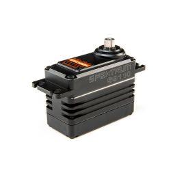 Spektrum servo S9110BL 1:5 Car Speed Metal - 1