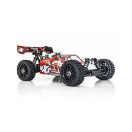 RTR Buggy SPIRIT NXT 2.0 4WD včetně .21 motoru - 1