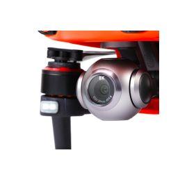 EVO II - Skleněná ochrana objektivu - 1
