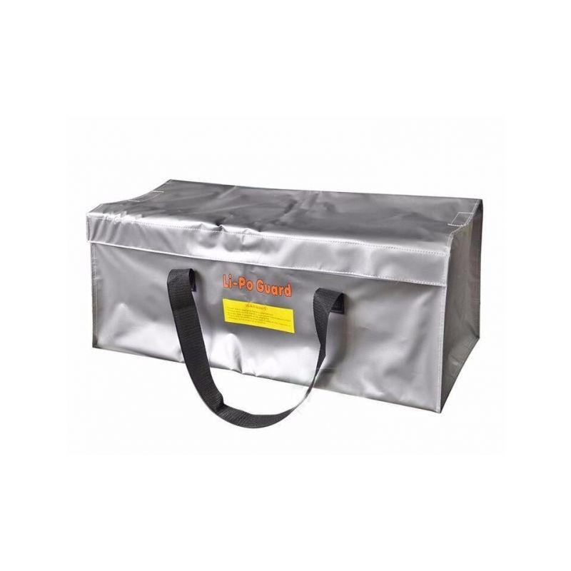 Bezpečnostní obal 640*250*250mm - 1