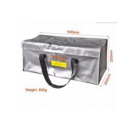Bezpečnostní obal 640*250*250mm - 5