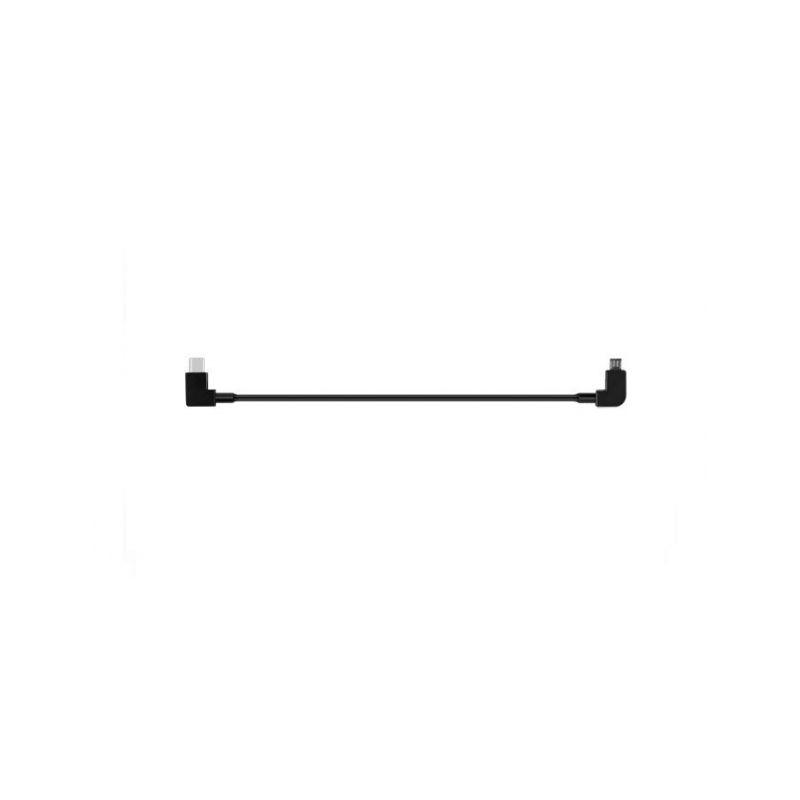 MAVIC AIR 2 / Mini 2 - Kabel k dálkovému ovládání Micro USB - 1
