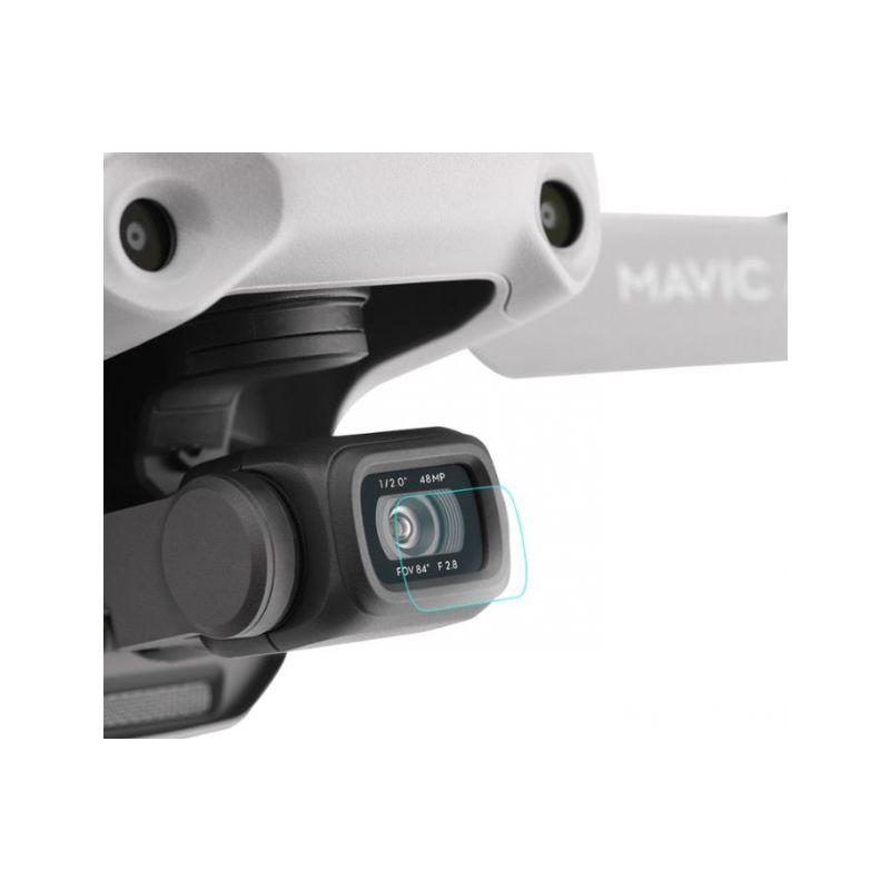 MAVIC AIR 2 - Skleněná ochrana objektivu - 1