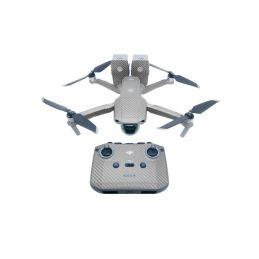 MAVIC AIR 2 - Sada nálepek (uhlíkový design) (Gray) - 1