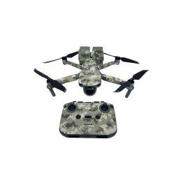 MAVIC AIR 2 - Sada nálepek (Camouflage) - 1