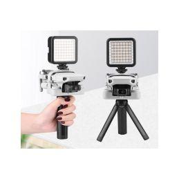 MAVIC MINI - Držák pro ruční natáčení + LED - 2