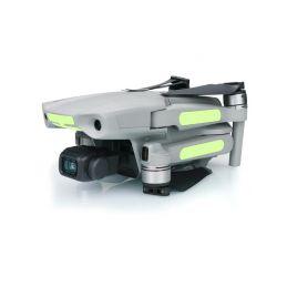 Světelné štítky pro drony - 1