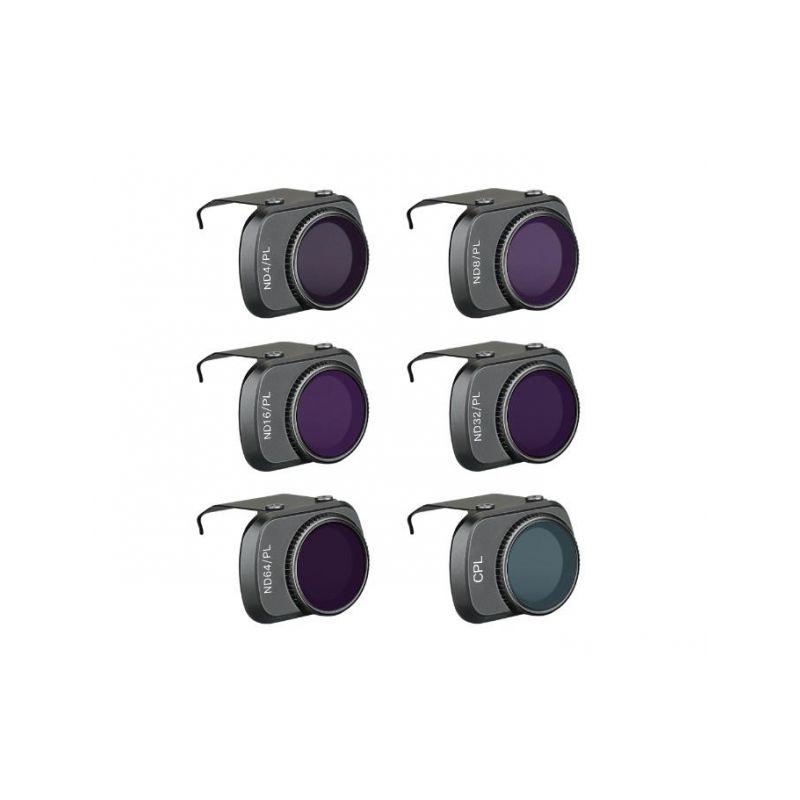 MAVIC MINI - Adjustable Filter Set (6 pack) - 1