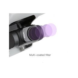 MAVIC MINI - Adjustable Filter Set (6 pack) - 3