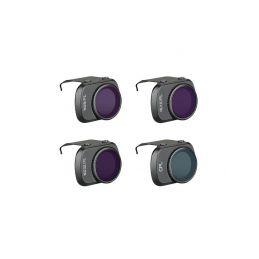 MAVIC MINI - Adjustable Filter Set (4 pack) - 1