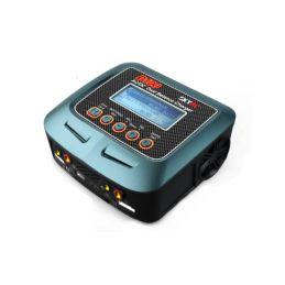 SKY RC D100 nabíječ 2x 100W (Nahrazeno 3SK1080) - 1