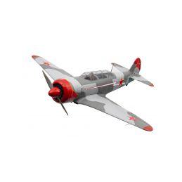 Yak-11 1450mm ARF Kamuflážní - 1