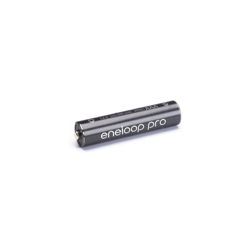 1.2V 930mAh Eneloop Pro AAA, 1 ks. - 1