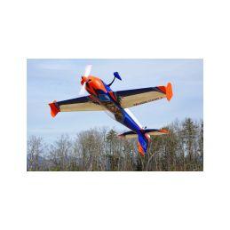 """78"""" Extra 300 EXP V3 - modrá/oranžová/bílá 1,98m - 1"""