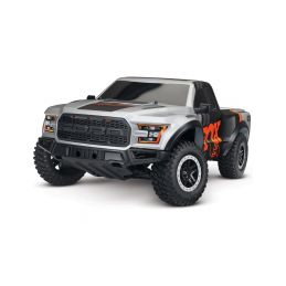 Traxxas Ford F-150 SVT Raptor 2017 1:10 RTR Fox - 1