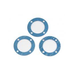 RC8B3.1 těsnící kroužky diferentiálu - 1