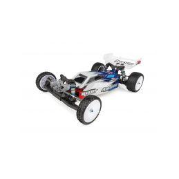RC10B6.2 Team Kit stavebnice (2WD) - 1