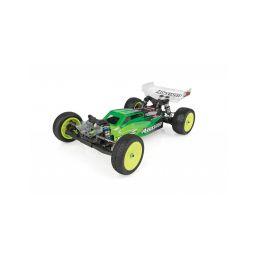 RC10B6.2D Team Kit stavebnice (2WD) - 1