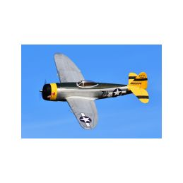 "65"" P-47 Easy Angels - 1,65m - 1"