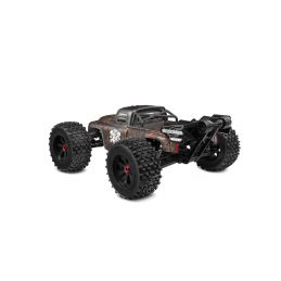 DEMENTOR XP 6S - 1/8 Monster Truck 4WD - RTR - Brushless Power 6S - 1