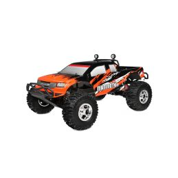 MAMMOTH XP - 1/10 Monster Truck 2WD - RTR - střídavý motor - 1