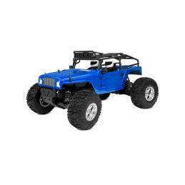 MOXOO SP - 1/10 Monster Truck 2WD - RTR - stejnosměrný motor - 1