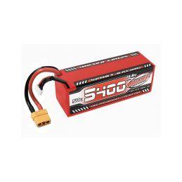 Sport Racing 50C LiPo Stick Hardcase-5400mAh-11.1V-T-DYN (79,9Wh) - 1