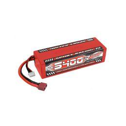 Sport Racing 50C LiPo Stick Hardcase-5400mAh-11.1V-T-DYN (60,0Wh) - 1