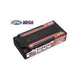 VOLTAX 120C LiPo LCG Shorty Hardcase-4200mAh-7.4V-G4 (31,1Wh) - 1