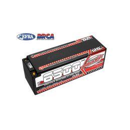 VOLTAX 120C LiPo Stick Hardcase-6500mAh-14.8V-G5 (96,2Wh) - 1