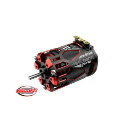 VULCAN PRO Modified - 1/10 Competition motor - 6.5 závitů - 5350 KV - 1