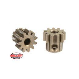 Ocelový tvrzený pastorek 11 zubů (modul 32DP) - 1