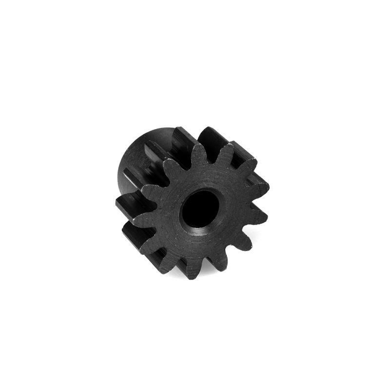 RTR tvrzený pastorek ocelový s modulem 32DP - 13 zuby a pro hřídel 3,17mm - 1