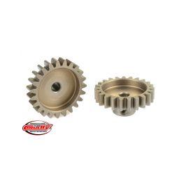 Ocelový tvrzený pastorek 23 zubů (modul 32DP) - 1