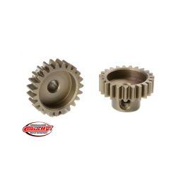 Ocelový tvrzený pastorek 23 zubů (modul 0,6) - 1