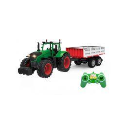Traktor s valníkem 1:16 RTR 2,4Ghz - 1