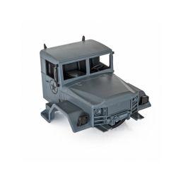 Šedá kabina pro CR4/CR6 - 1