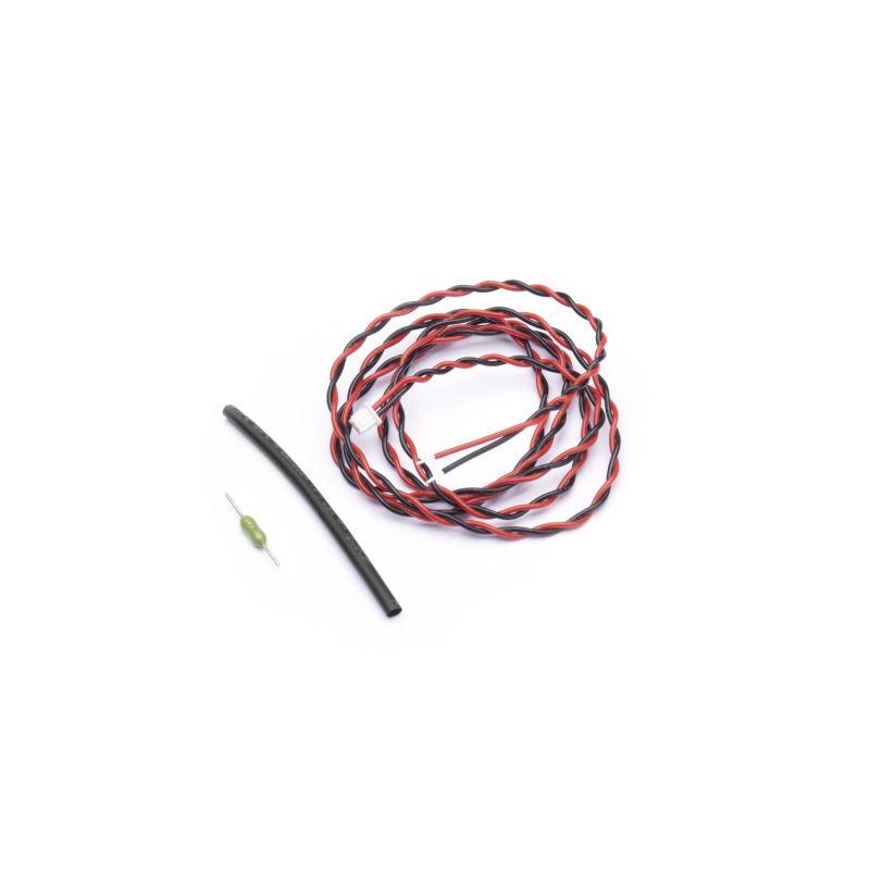 Futaba CA-RVIN-700 kabel senzoru napětí - 1