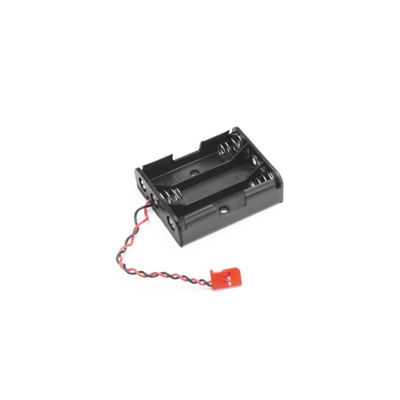 Futaba pouzdro baterií 3xAA - 1