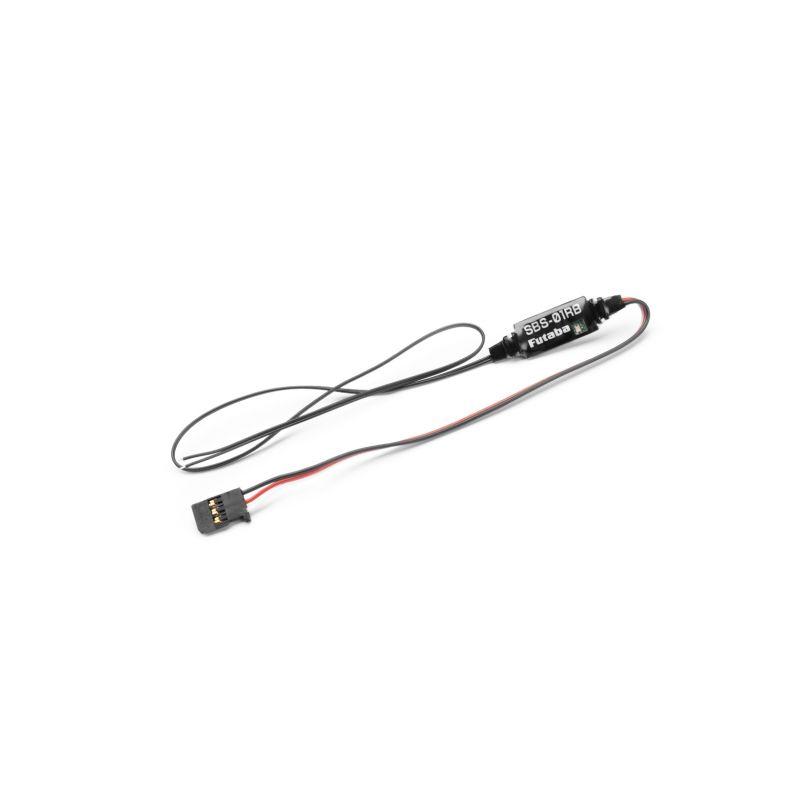 Futaba senzor otáček pro BLS motory SBS-01RB - 1