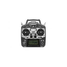 Futaba 10J, přijímač R3008SB (mode 2) - 1