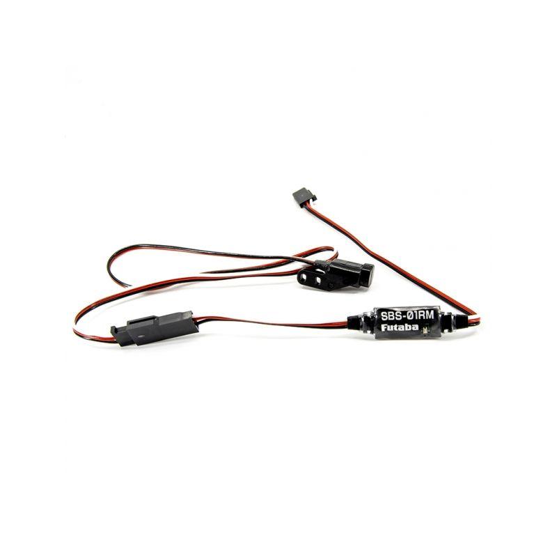 Futaba senzor otáček - magnetický SBS-01RM - 1